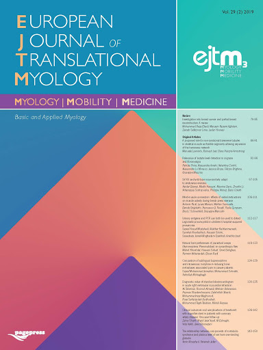 European_Journal_of_Translational_Myology